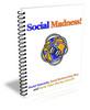 Thumbnail Social Madness Ebook with PLR