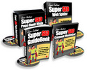 Thumbnail Super SEO Guidebook With MRR